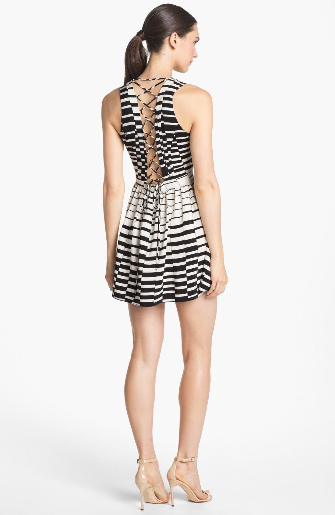 Alternate Image 2  - Parker 'Ancho' Dress