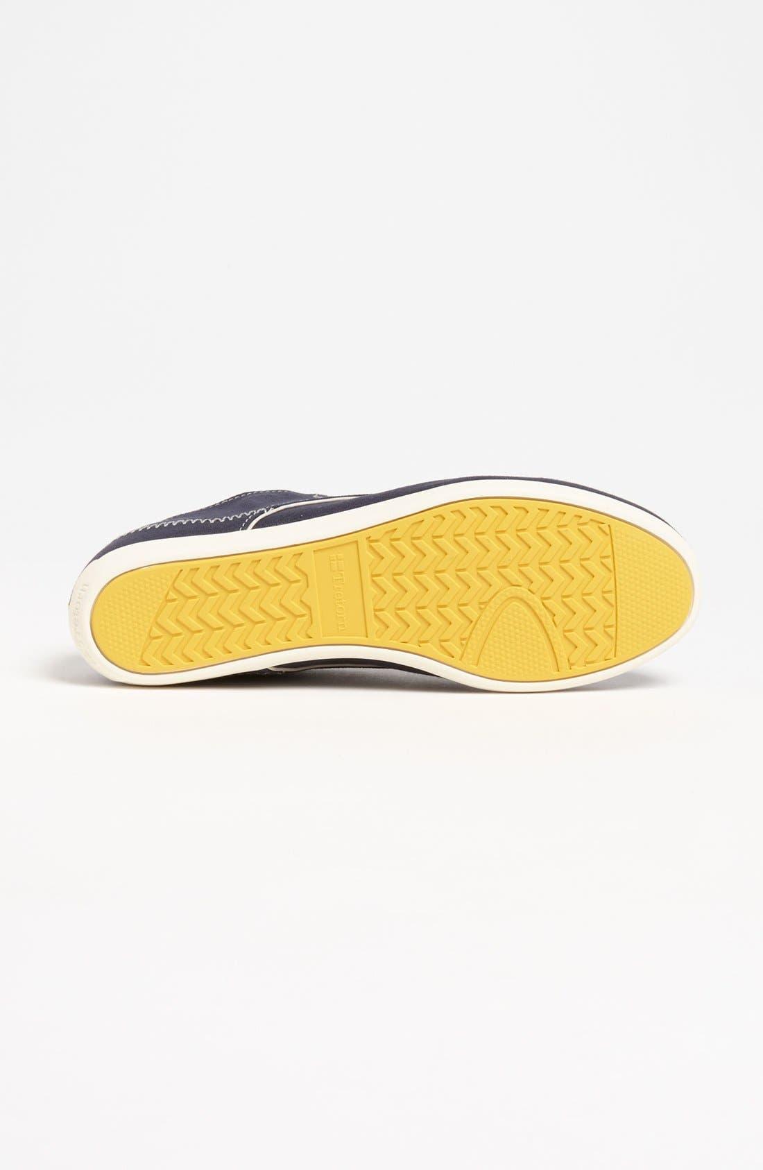 Alternate Image 4  - Tretorn 'Dagny' Sneaker (Women)