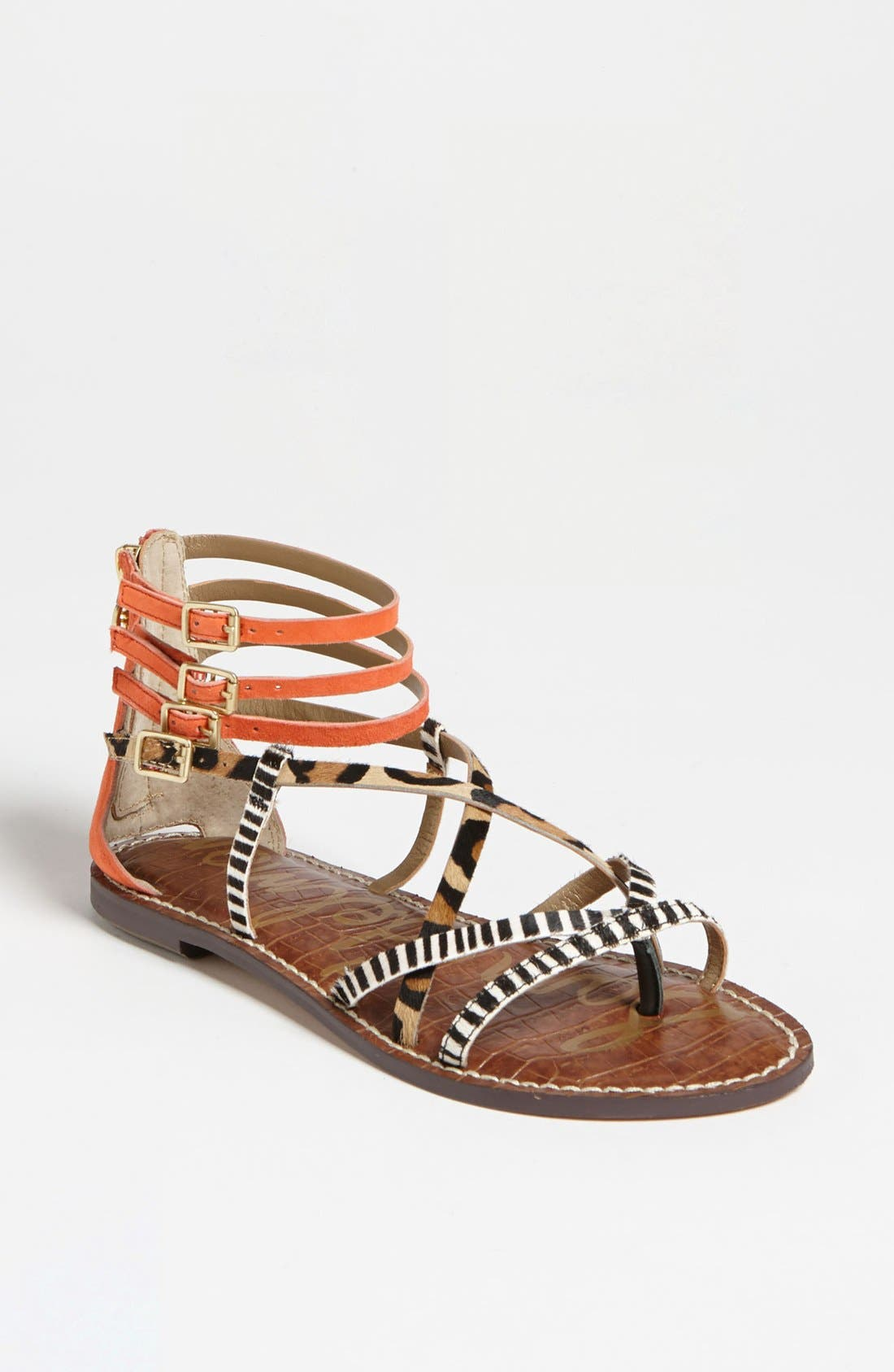 Alternate Image 1 Selected - Sam Edelman 'Gable' Sandal
