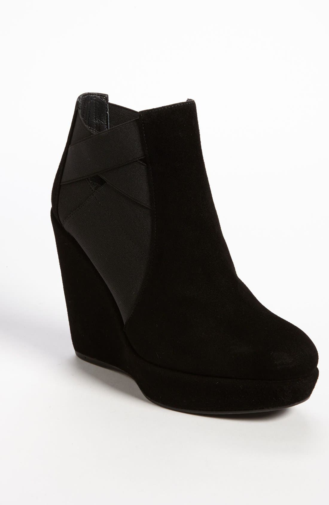 Alternate Image 1 Selected - Stuart Weitzman 'Hiembrace' Bootie
