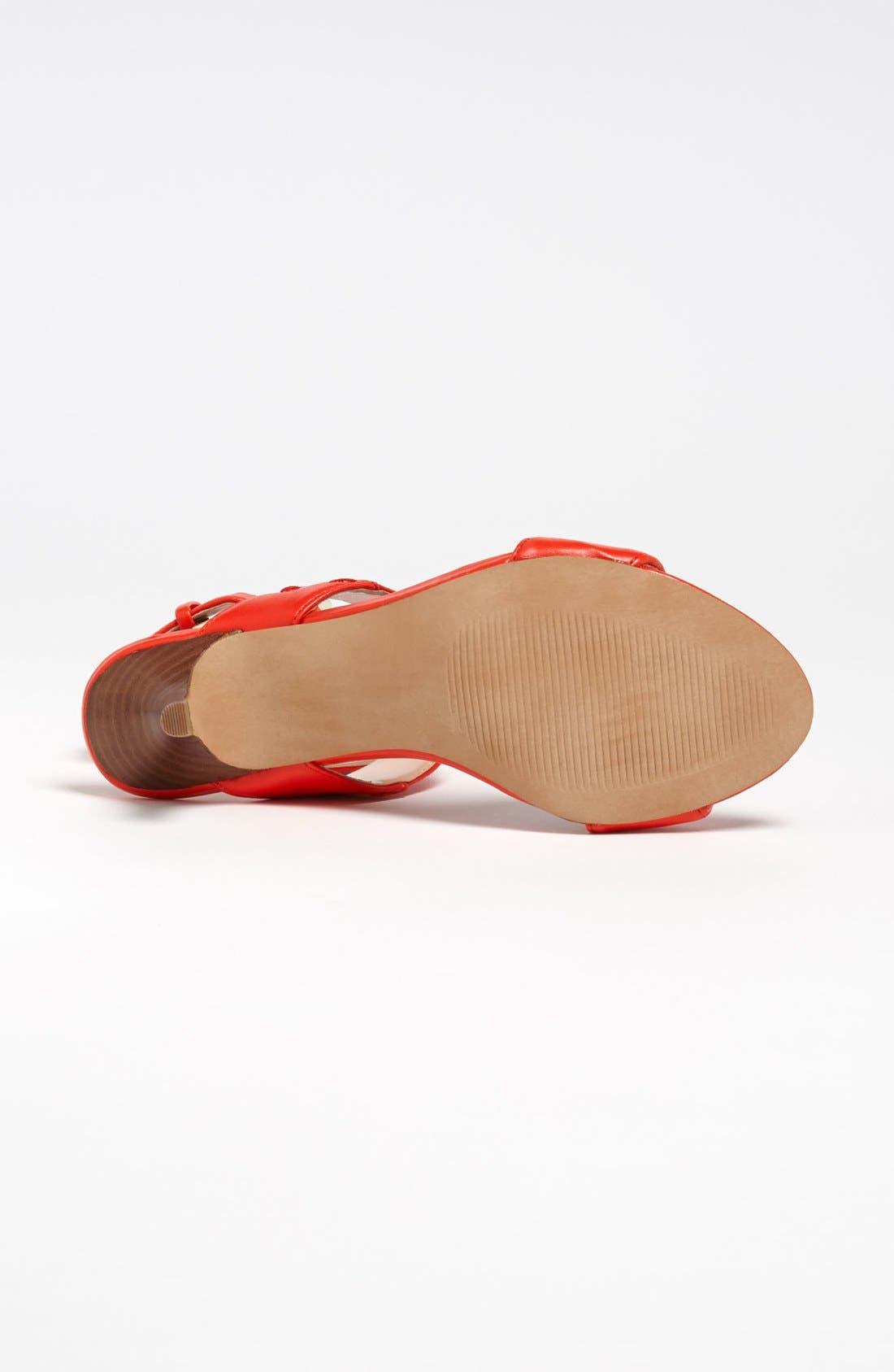 Alternate Image 4  - Sole Society 'Penelope' Sandal
