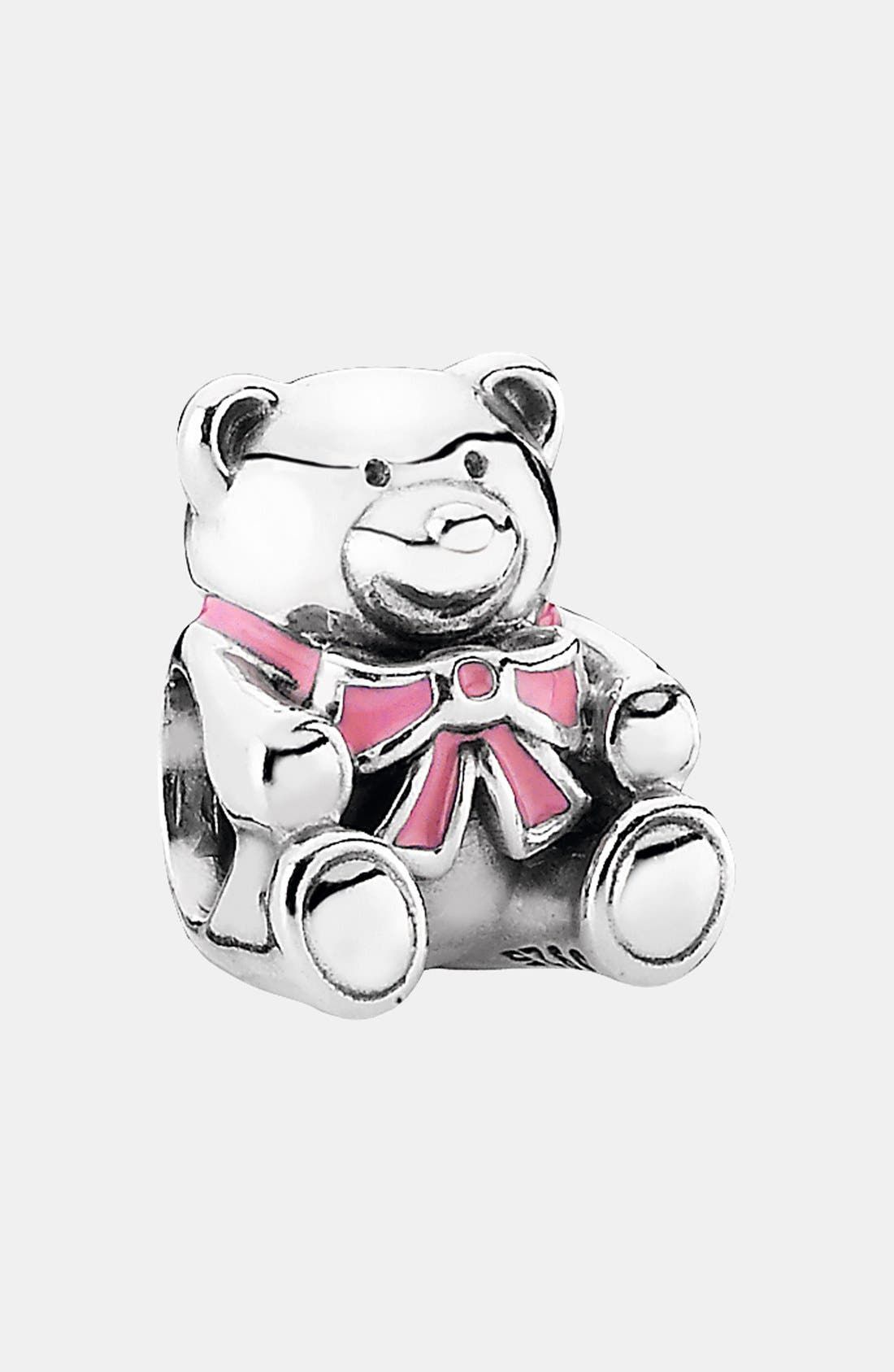 Main Image - PANDORA 'It's a Girl' Charm