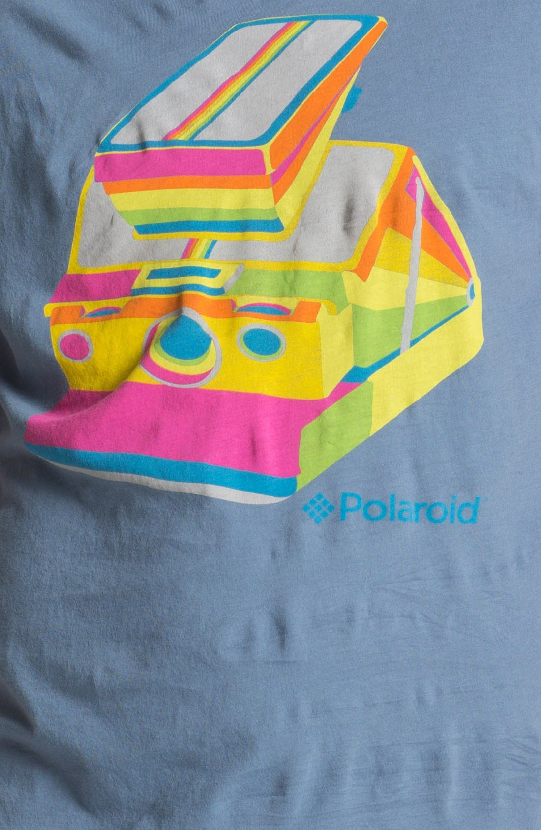 Alternate Image 3  - Altru 'Polaroid' Graphic T-Shirt