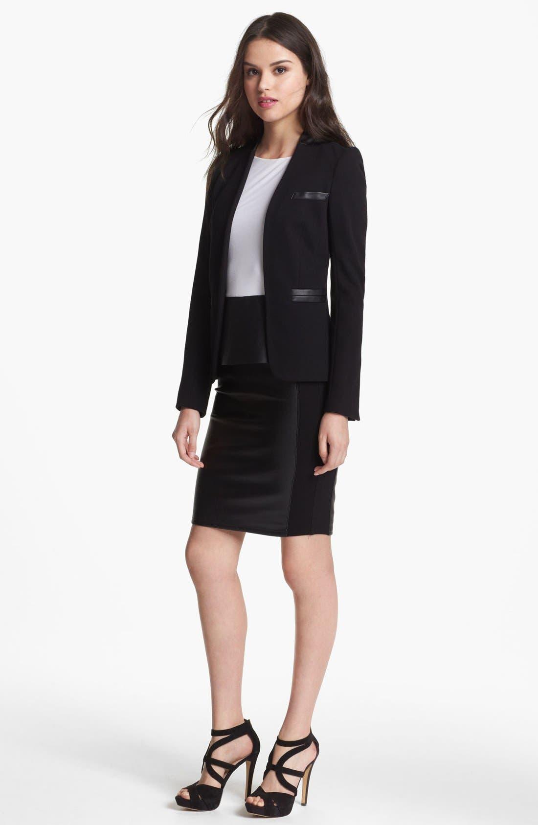 Main Image - Bailey 44 Jacket, Top & Skirt
