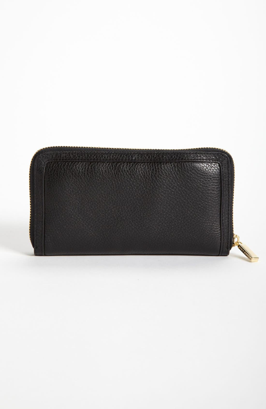 Alternate Image 3  - Tory Burch 'Clay' Continental Leather Wallet