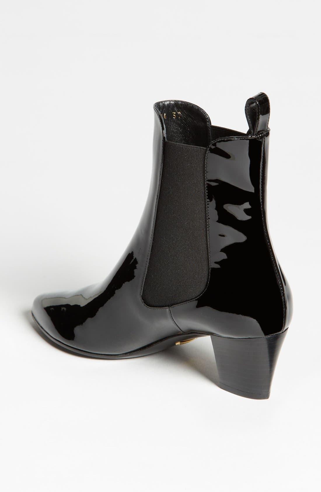 Alternate Image 2  - Gucci 'Helene' Boot