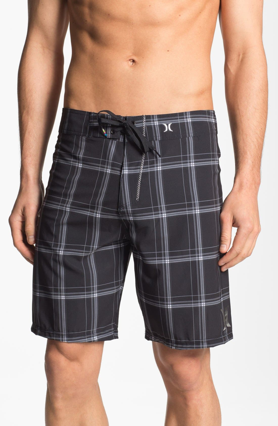 Main Image - Hurley 'Phantom 30 Puerto Rico' Board Shorts