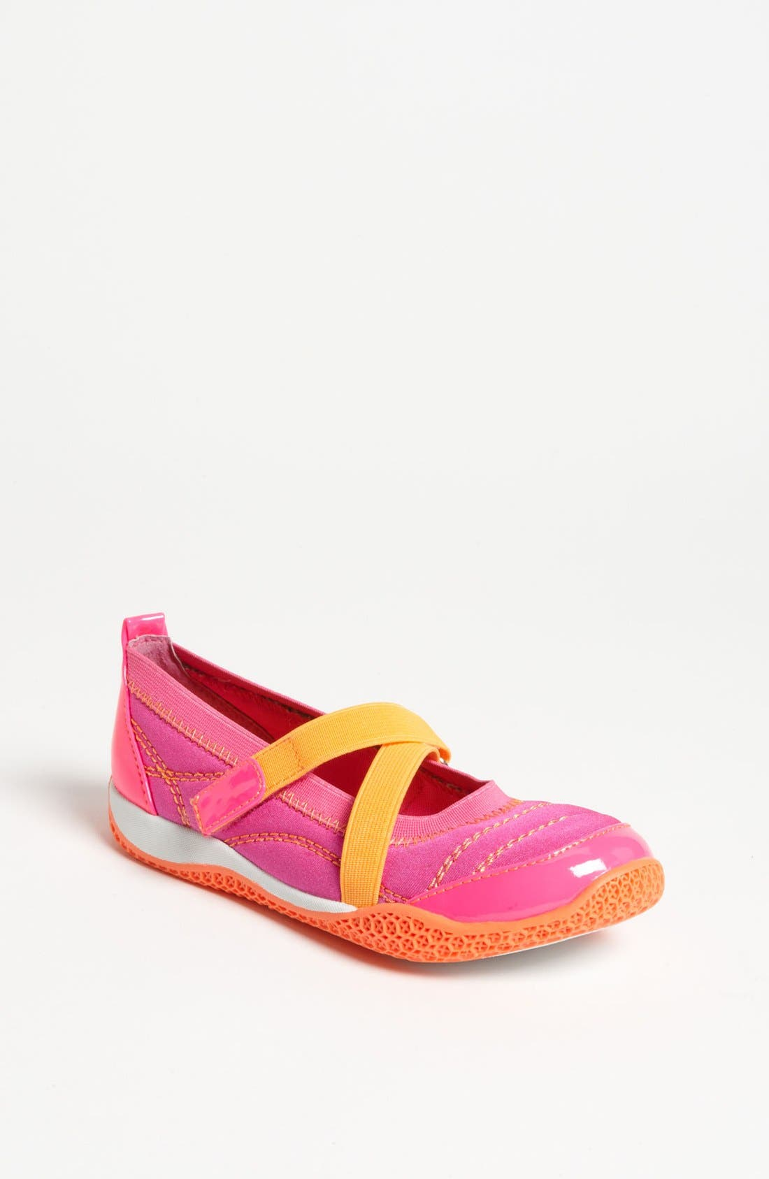 Alternate Image 1 Selected - Nordstrom 'Rallie' Mary Jane (Walker, Toddler, Little Kid & Big Kid)