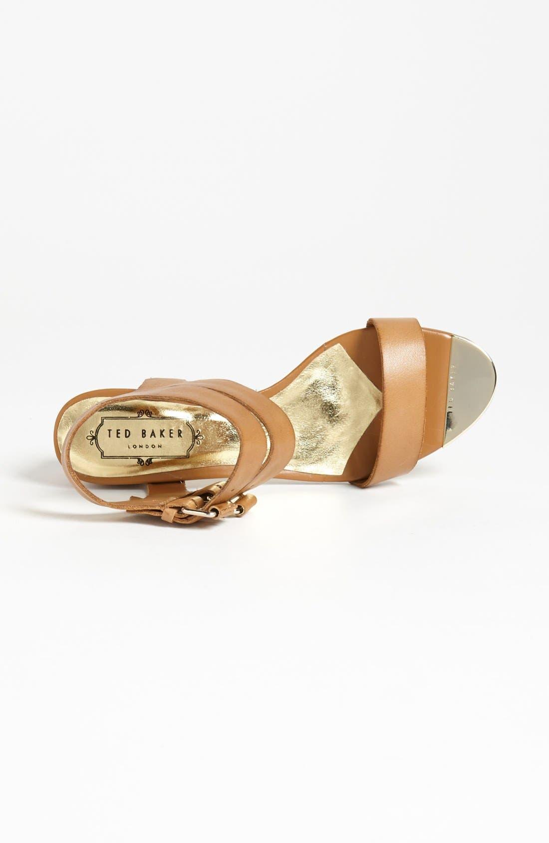 Alternate Image 3  - Ted Baker London 'Dreesa' Sandal