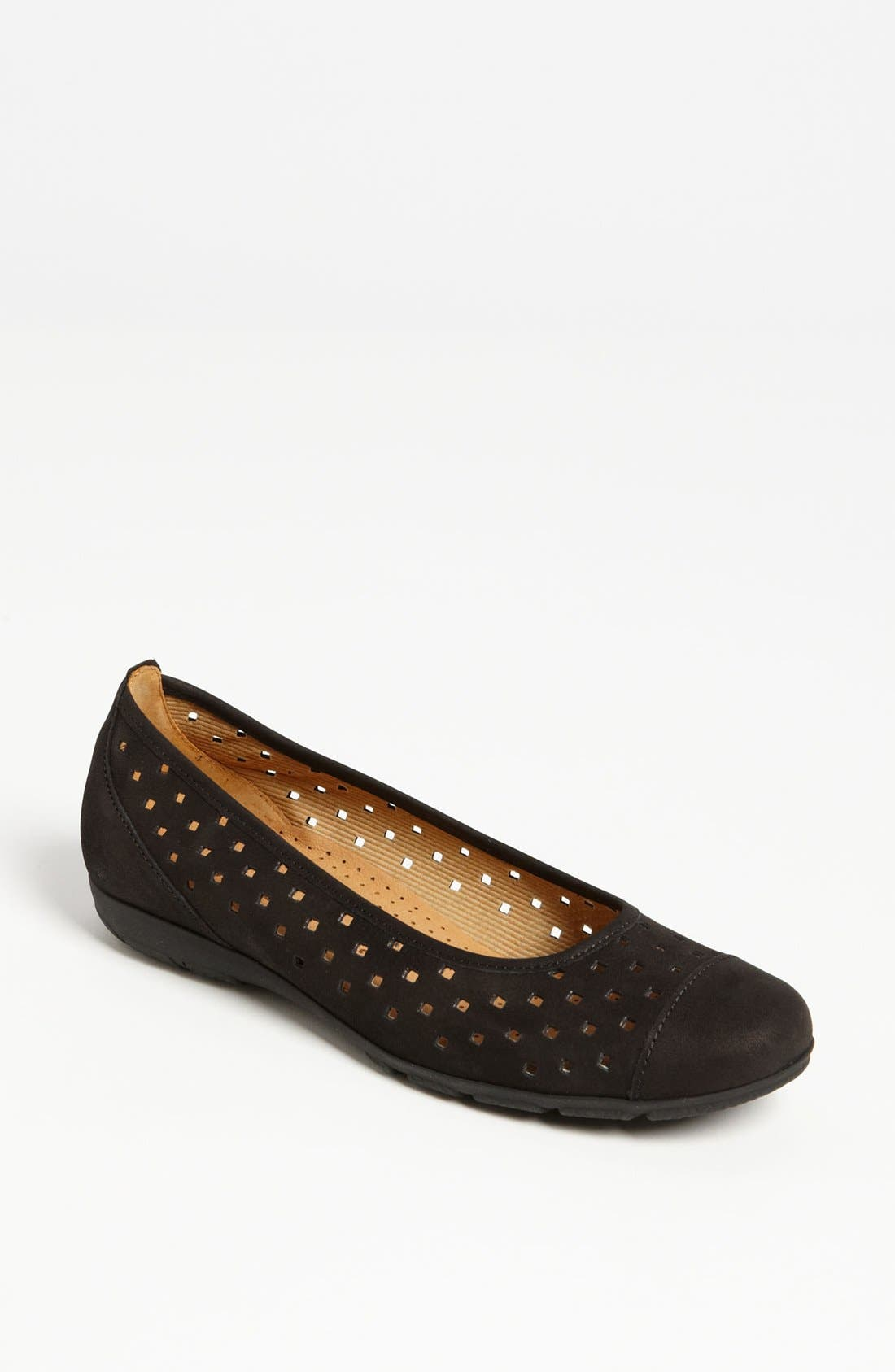 Alternate Image 1 Selected - Gabor Ballet Flat