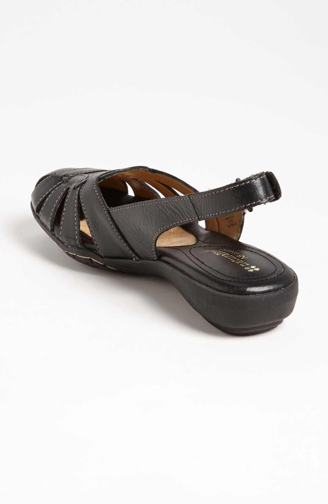 Alternate Image 2  - Naturalizer 'Cyrus' Sandal