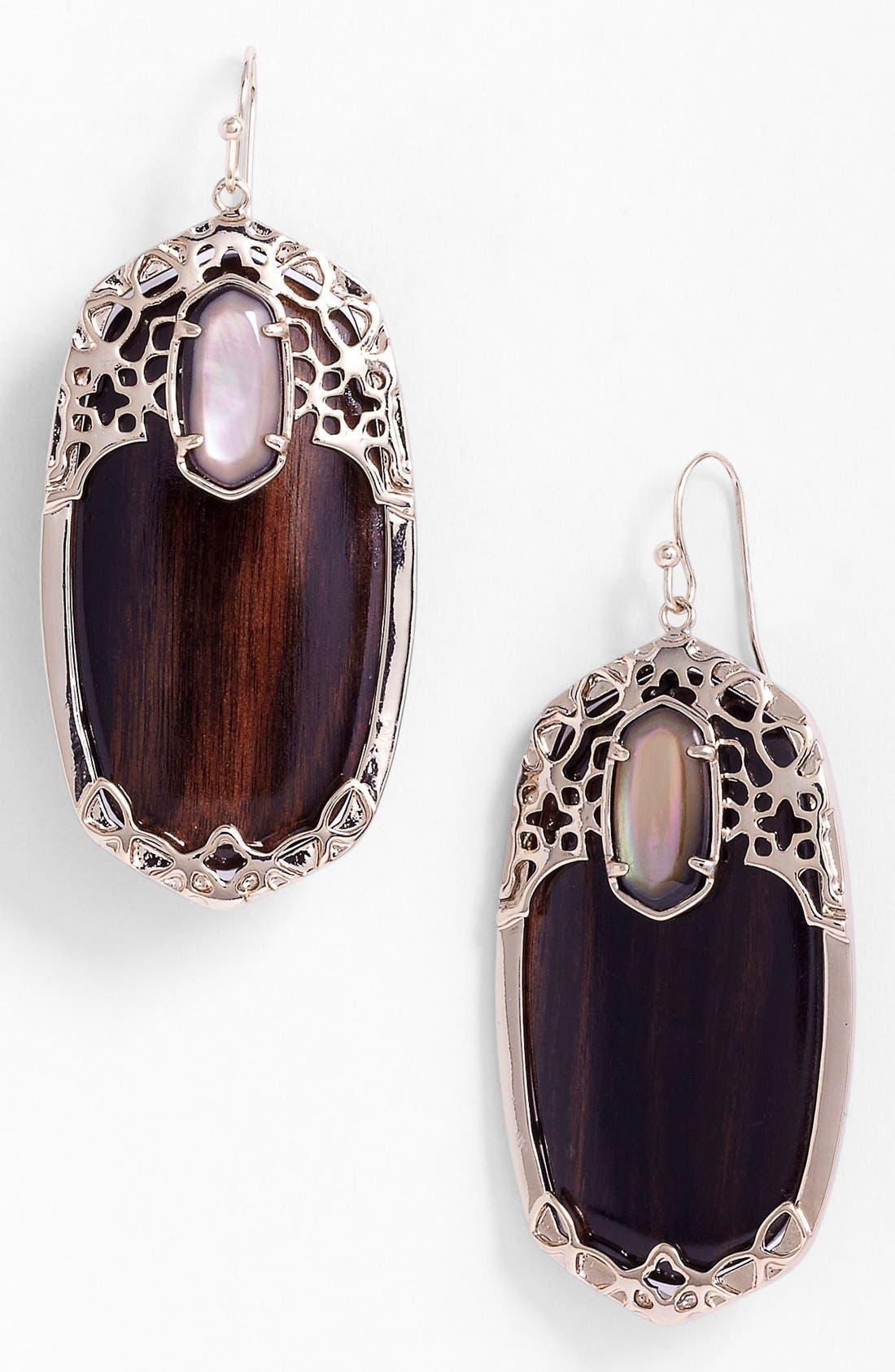 Main Image - Kendra Scott 'Eva' Earrings