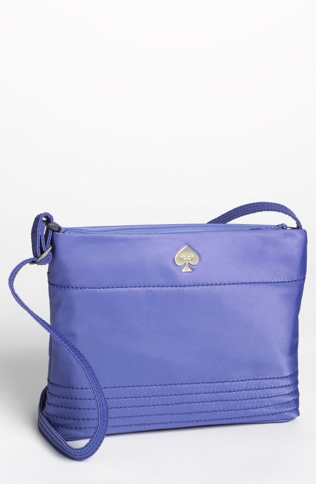 Main Image - kate spade new york 'flatiron - cammy' crossbody bag