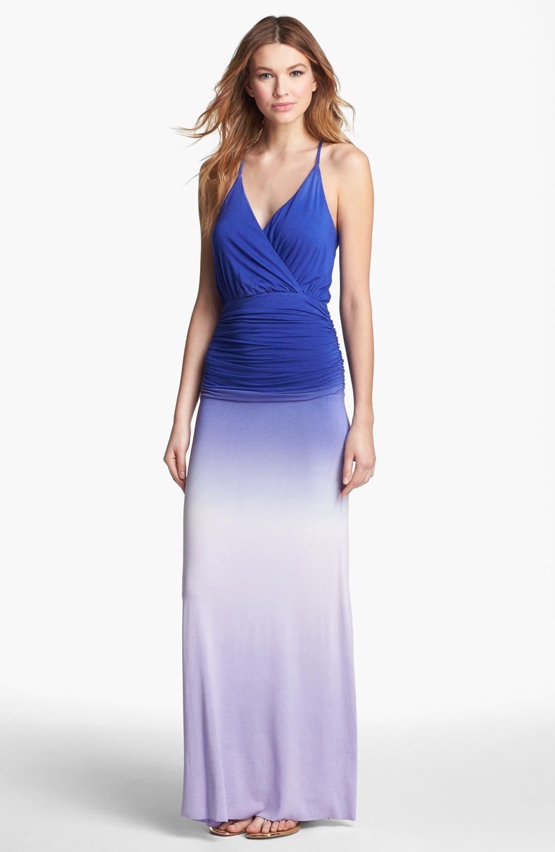 Alternate Image 1 Selected - Young, Fabulous & Broke 'Hattie' Maxi Dress