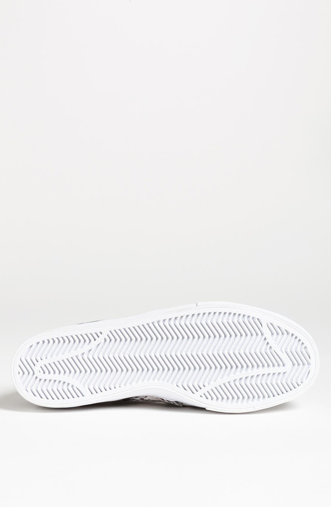 Alternate Image 4  - Nike 'Braata Leather Premium' Sneaker