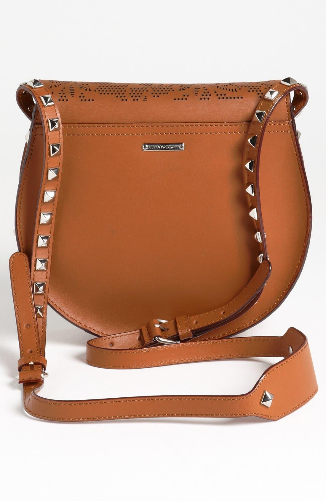 Alternate Image 4  - Rebecca Minkoff 'Skylar' Crossbody Bag