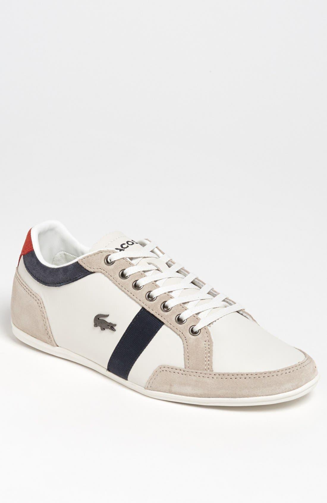 Alternate Image 1 Selected - Lacoste 'Alisos 8' Sneaker