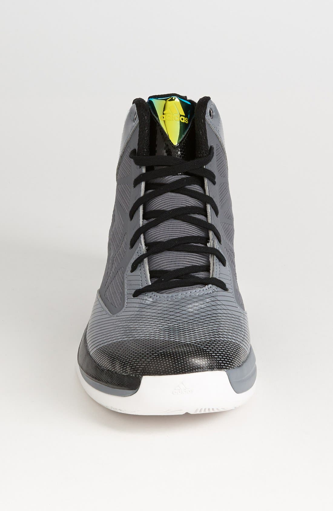 Alternate Image 3  - adidas 'Crazy Fast' Basketball Shoe (Men)