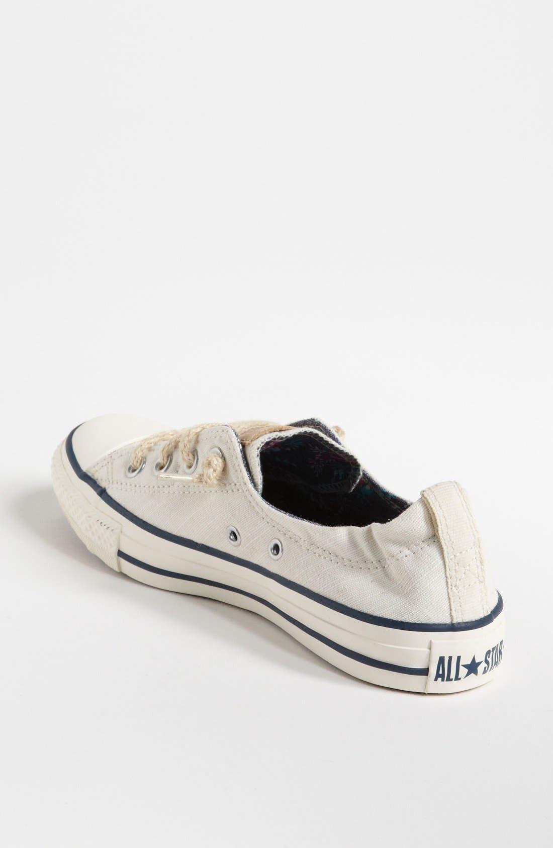 Alternate Image 2  - Converse Chuck Taylor® 'Shoreline' Sneaker (Women)