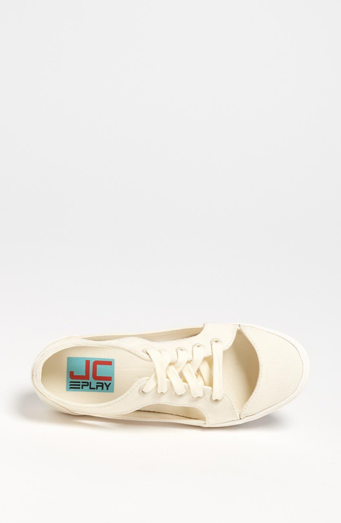 Alternate Image 3  - Jeffrey Campbell 'Lylas' Sneaker