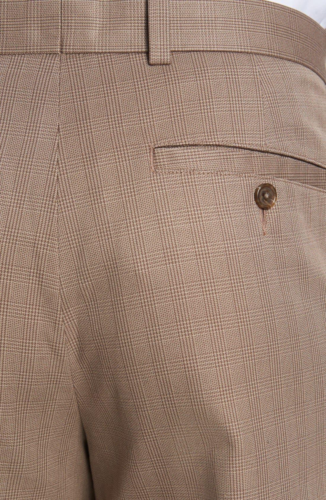 Alternate Image 3  - John W. Nordstrom® Supima® Cotton Pants