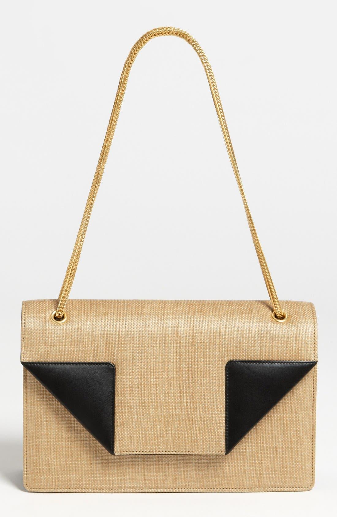Alternate Image 1 Selected - Saint Laurent 'Betty - Medium' Shoulder Bag