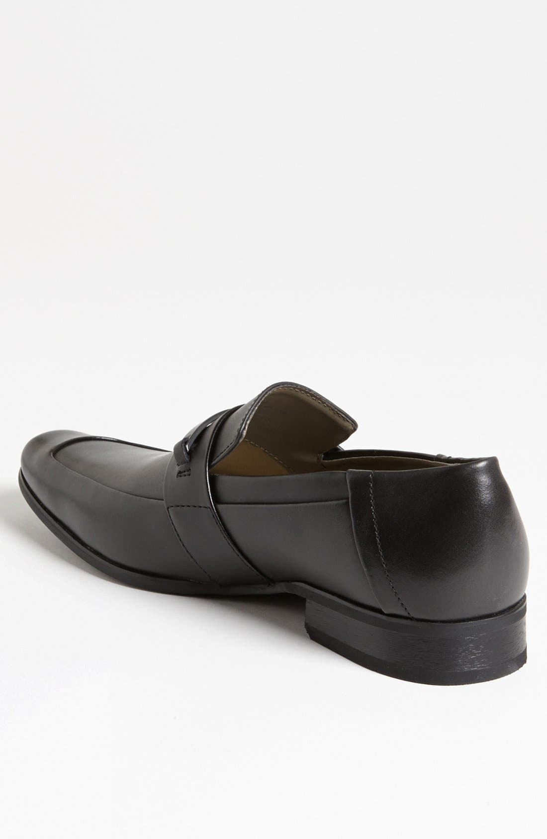 Alternate Image 2  - Calvin Klein 'Brice' Bit Loafer