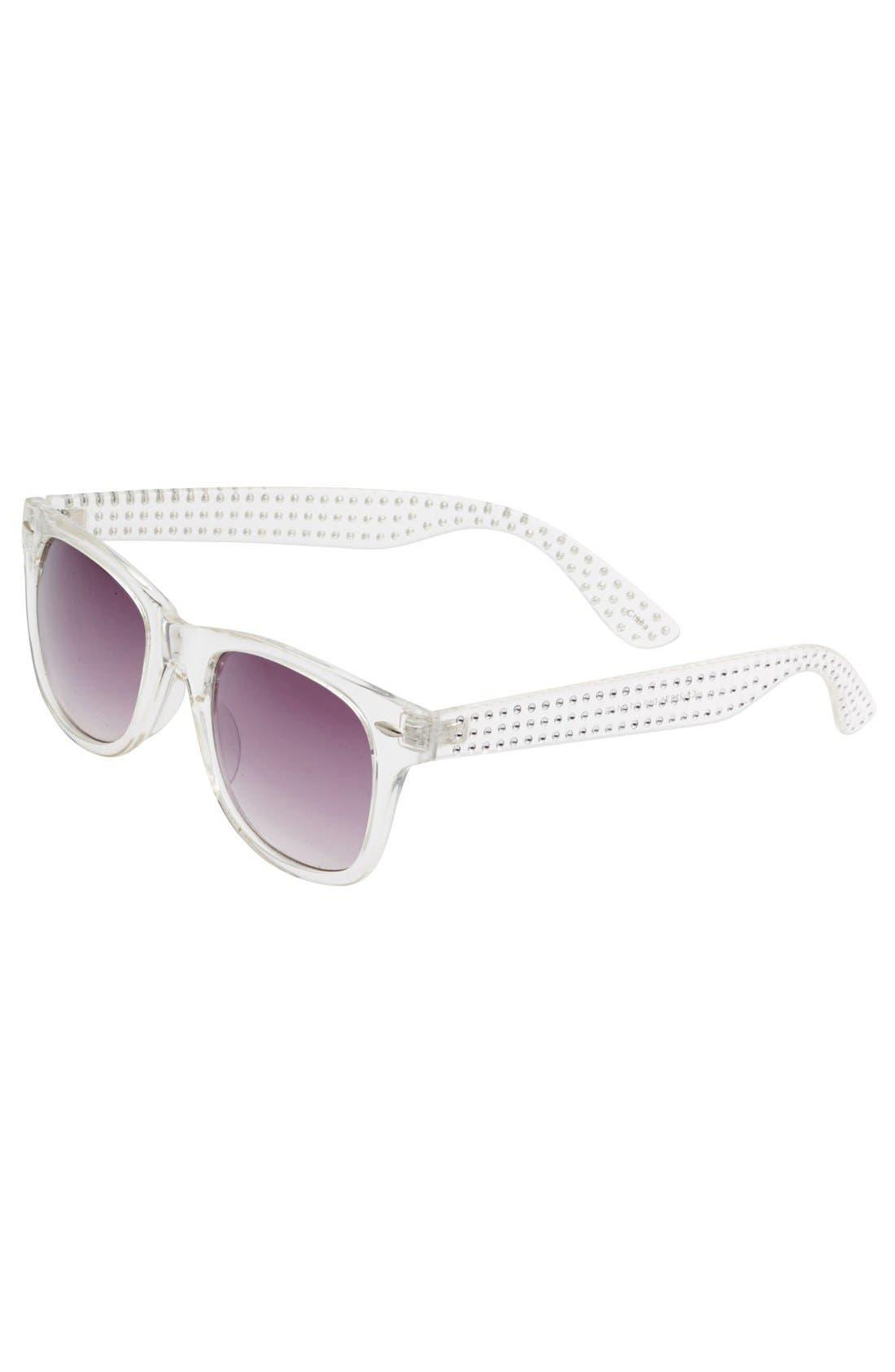 Main Image - Icon Eyewear Sunglasses (Girls)