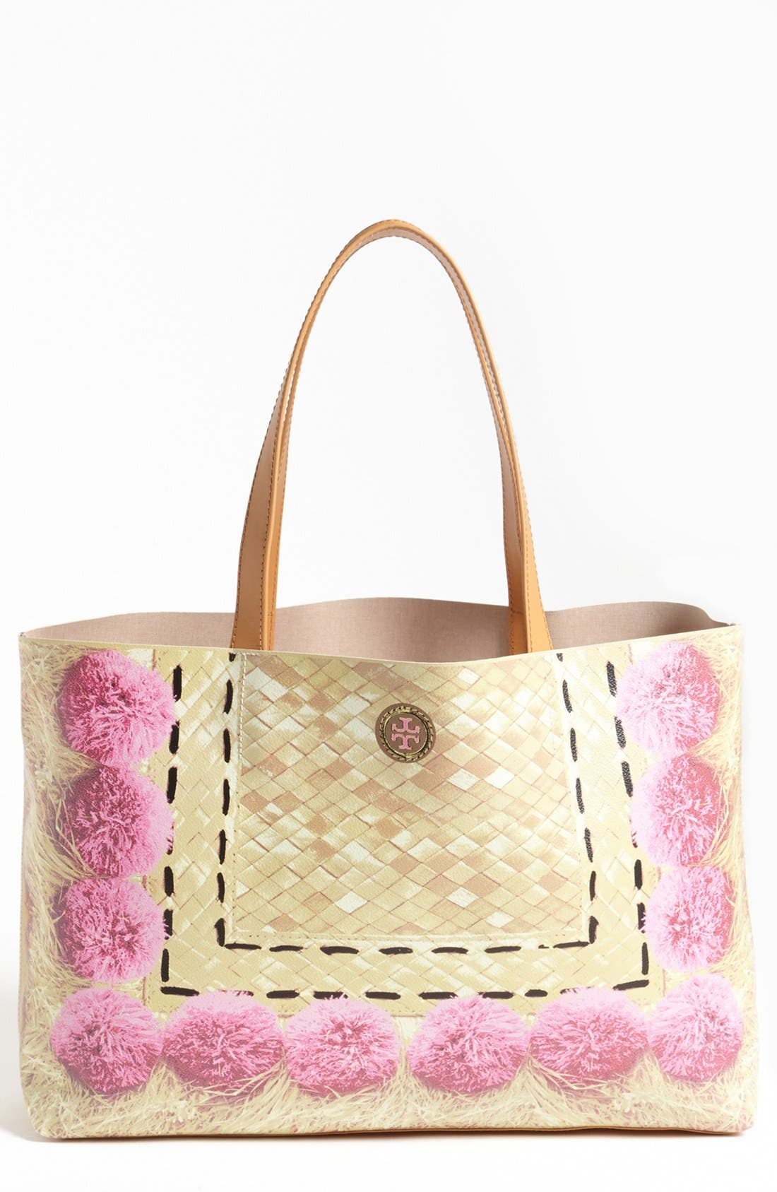 Alternate Image 1 Selected - Tory Burch 'Kerrington' Tote