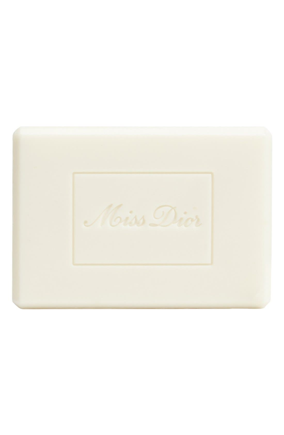 Dior 'Miss Dior' Silky Soap