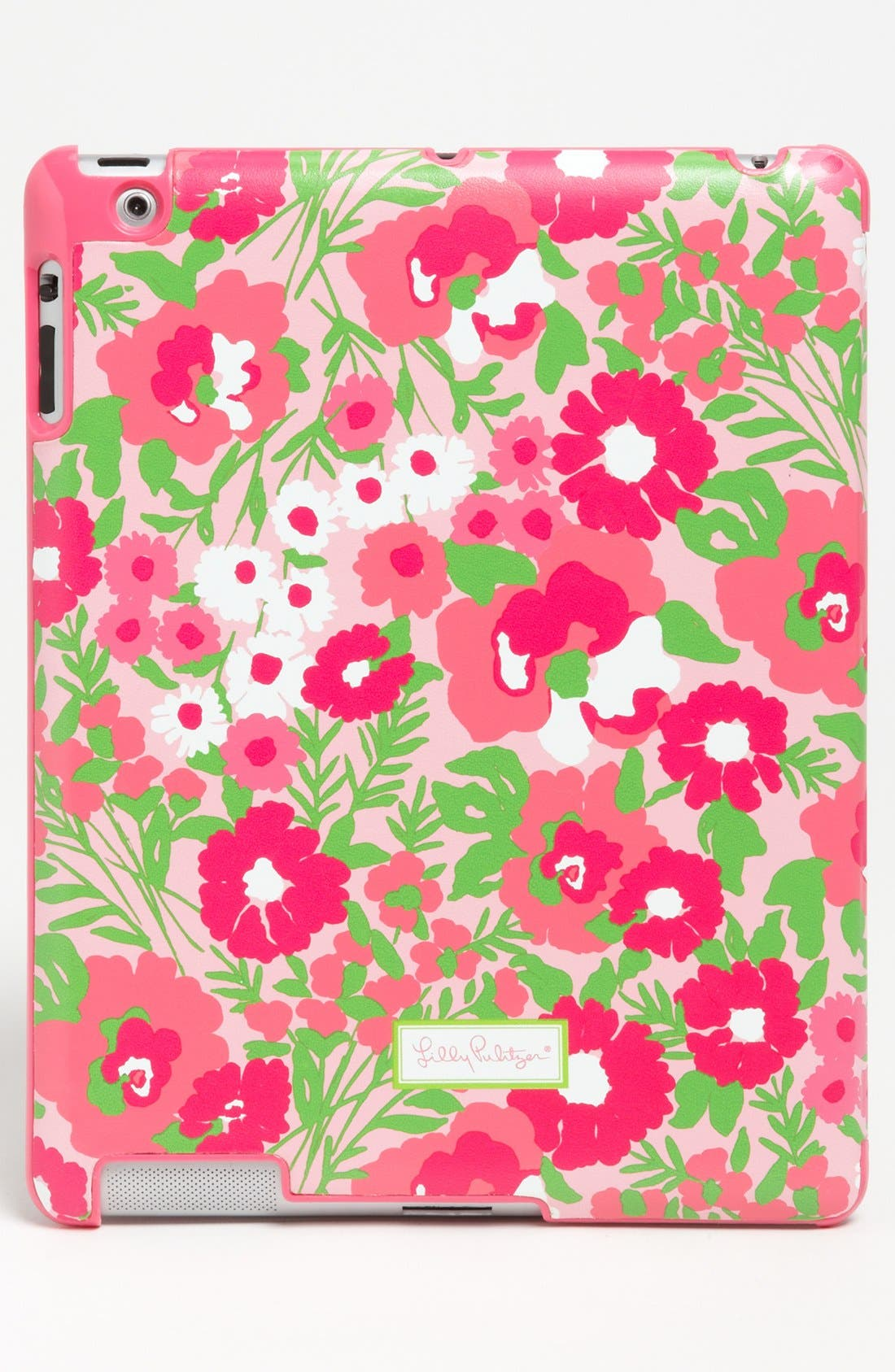 Alternate Image 4  - Lilly Pulitzer® 'Garden by the Sea' iPad 2 & 3 Case