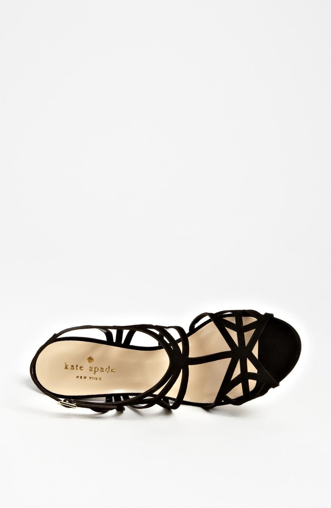 Alternate Image 3  - kate spade new york 'issa' sandal