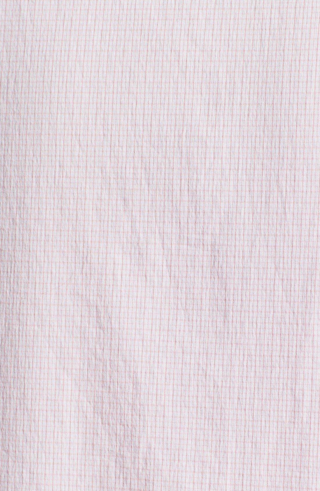 Alternate Image 3  - BOSS Orange Slim Fit Sport Shirt