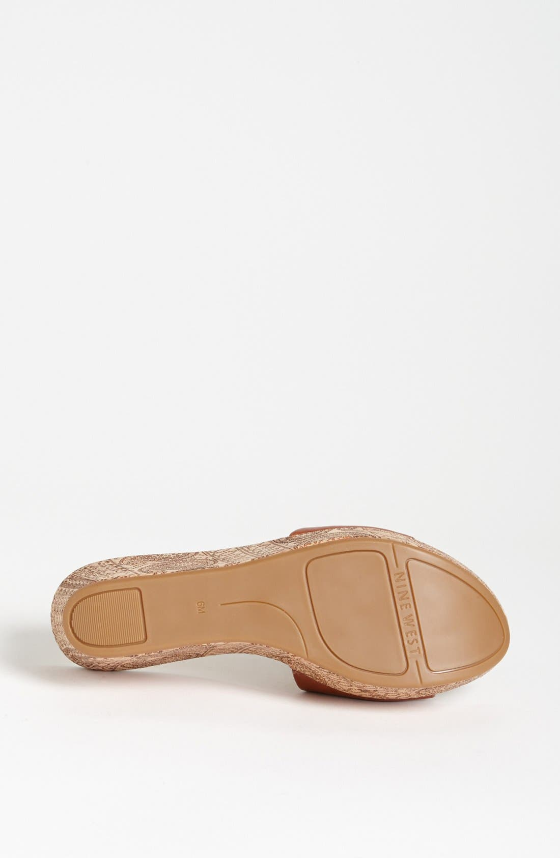 Alternate Image 4  - Nine West 'Relax' Sandal