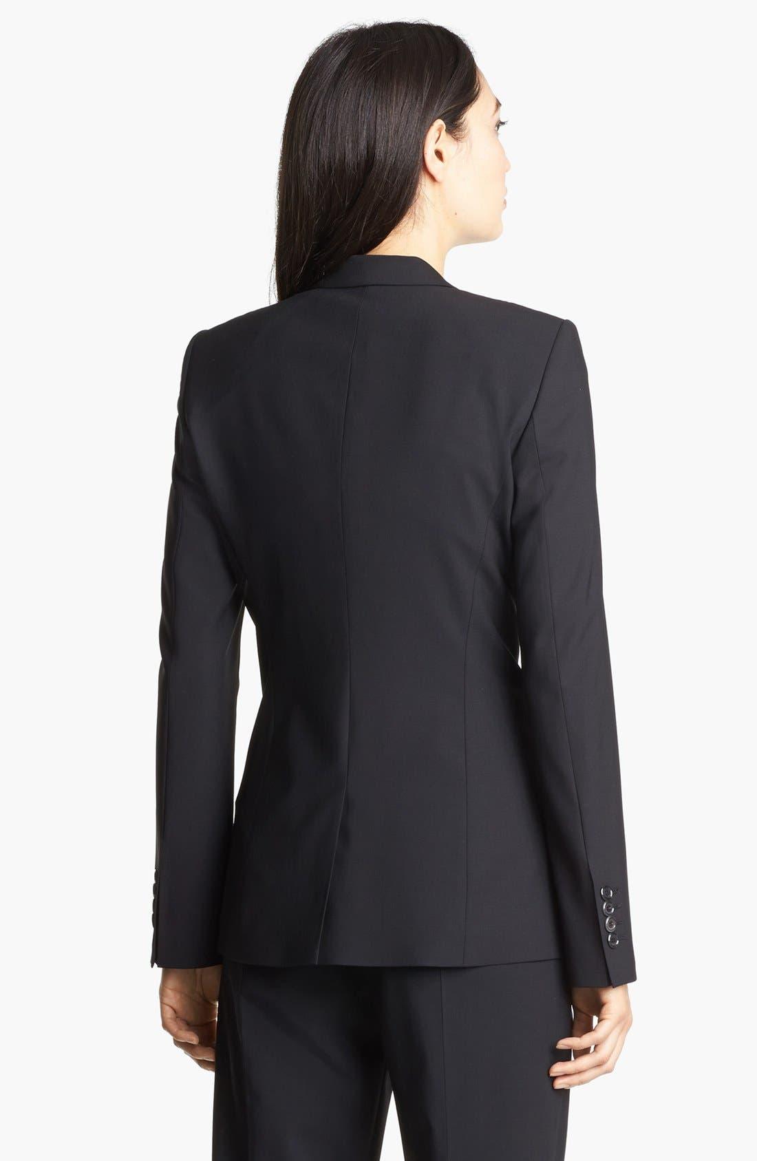 Alternate Image 2  - BOSS HUGO BOSS 'Juicyda' Jacket