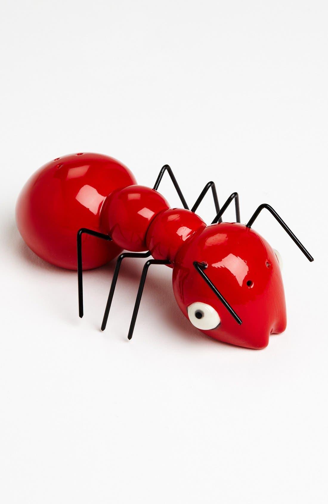 Alternate Image 1 Selected - Ant Salt & Pepper Shakers