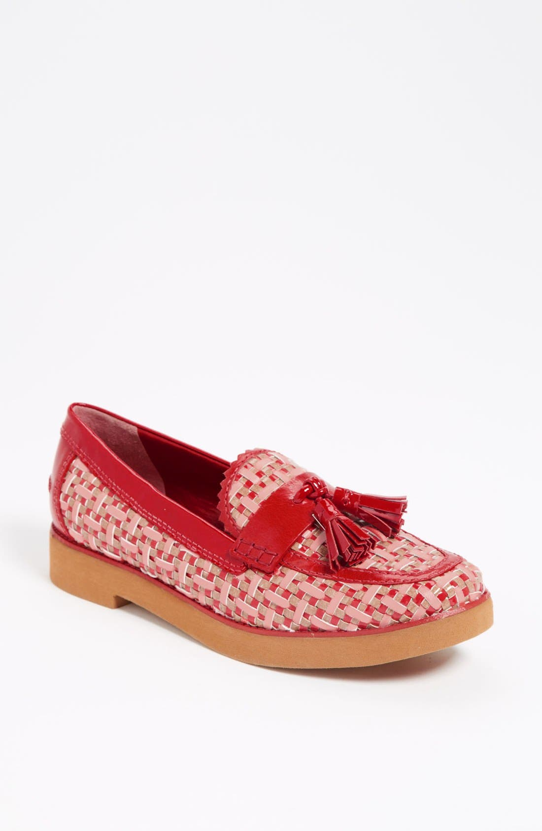 Alternate Image 1 Selected - Tory Burch 'Careen' Loafer