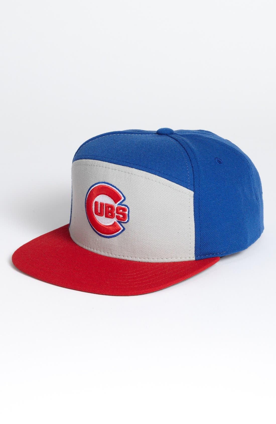 Main Image - American Needle 'Chicago Cubs - Ante' Snapback Ball Cap