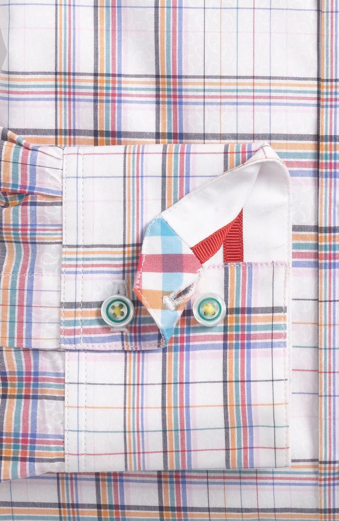 Alternate Image 5  - Robert Graham 'Layback' Sport Shirt