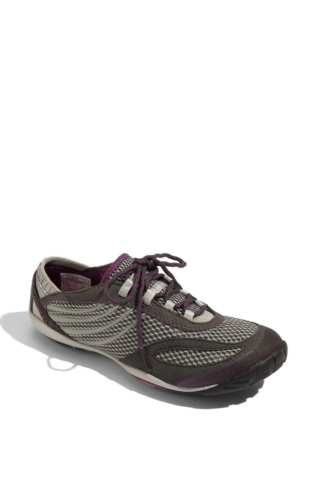 Alternate Image 1 Selected - Merrell 'Pace Minimal' Running Shoe (Women)