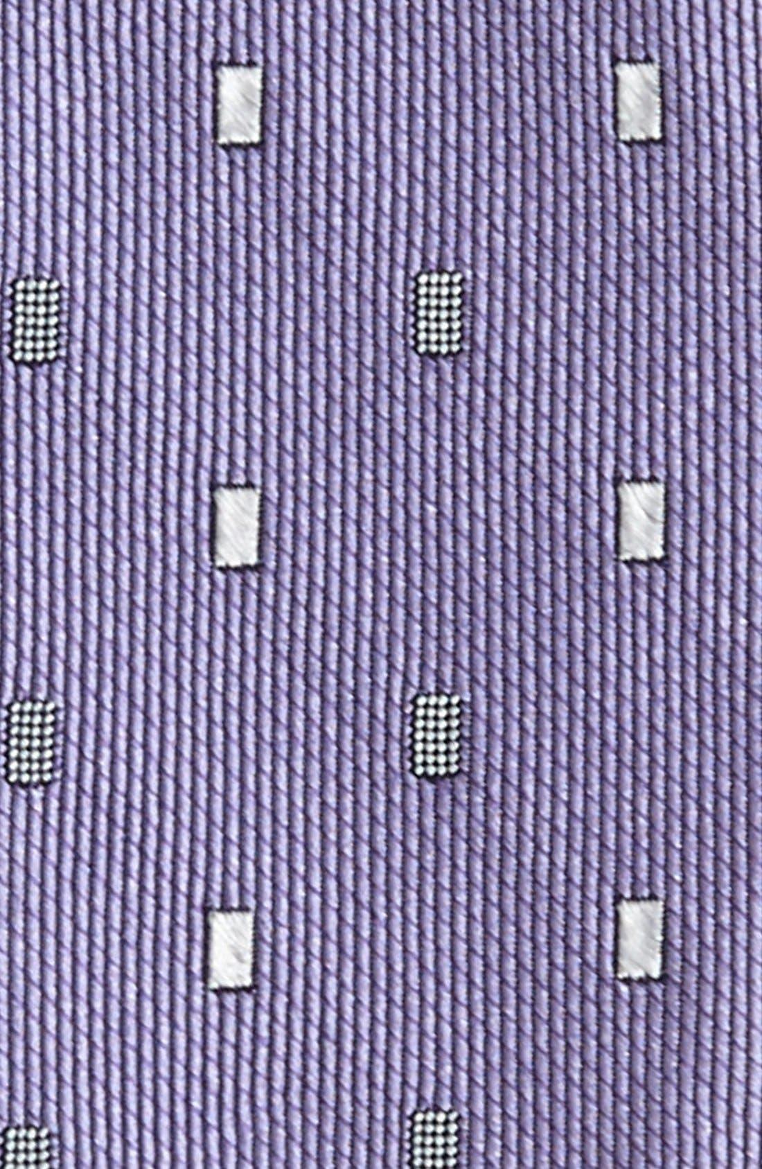 Alternate Image 3  - Michael Kors Silk Bow Tie