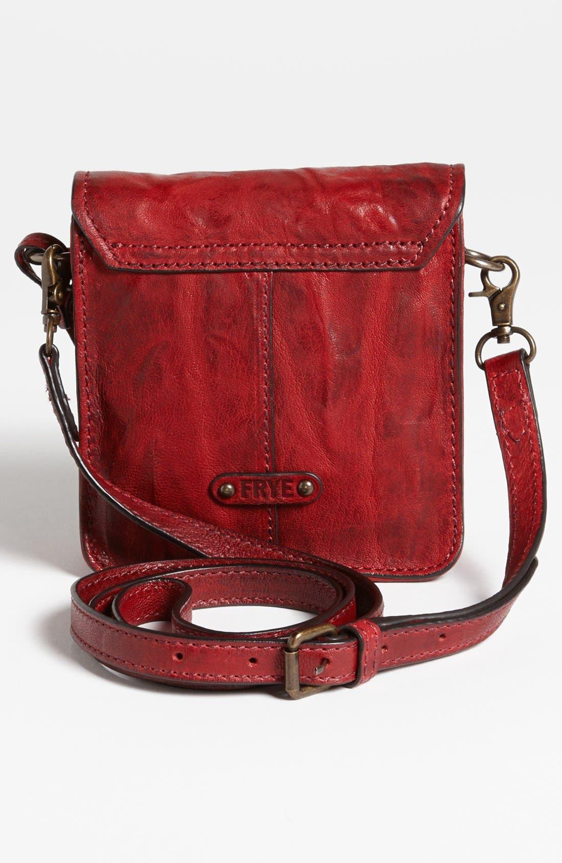 Alternate Image 4  - Frye 'Cameron' Crossbody Bag