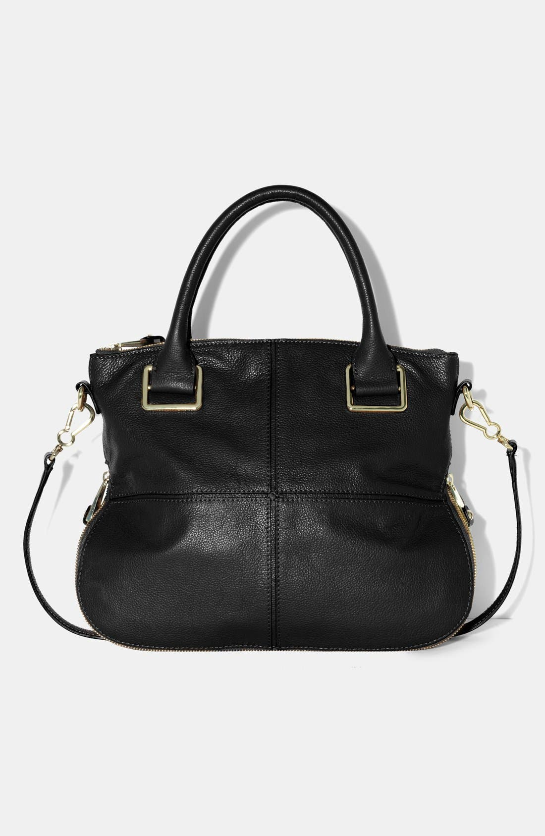 Alternate Image 3  - Vince Camuto 'Iris' Satchel, Medium