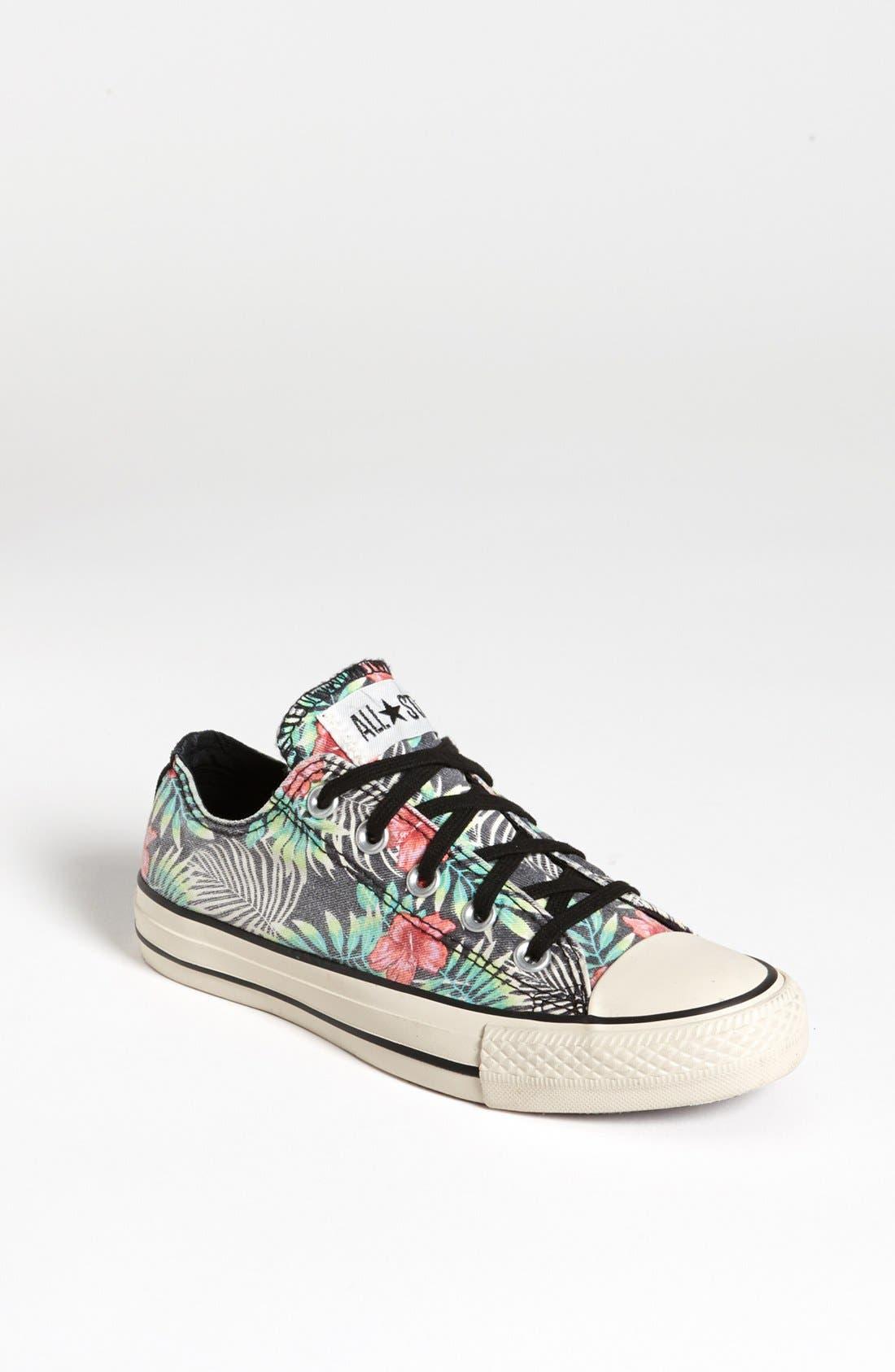 Alternate Image 1 Selected - Converse Chuck Taylor® All Star® 'Florida Keys' Sneaker (Women)