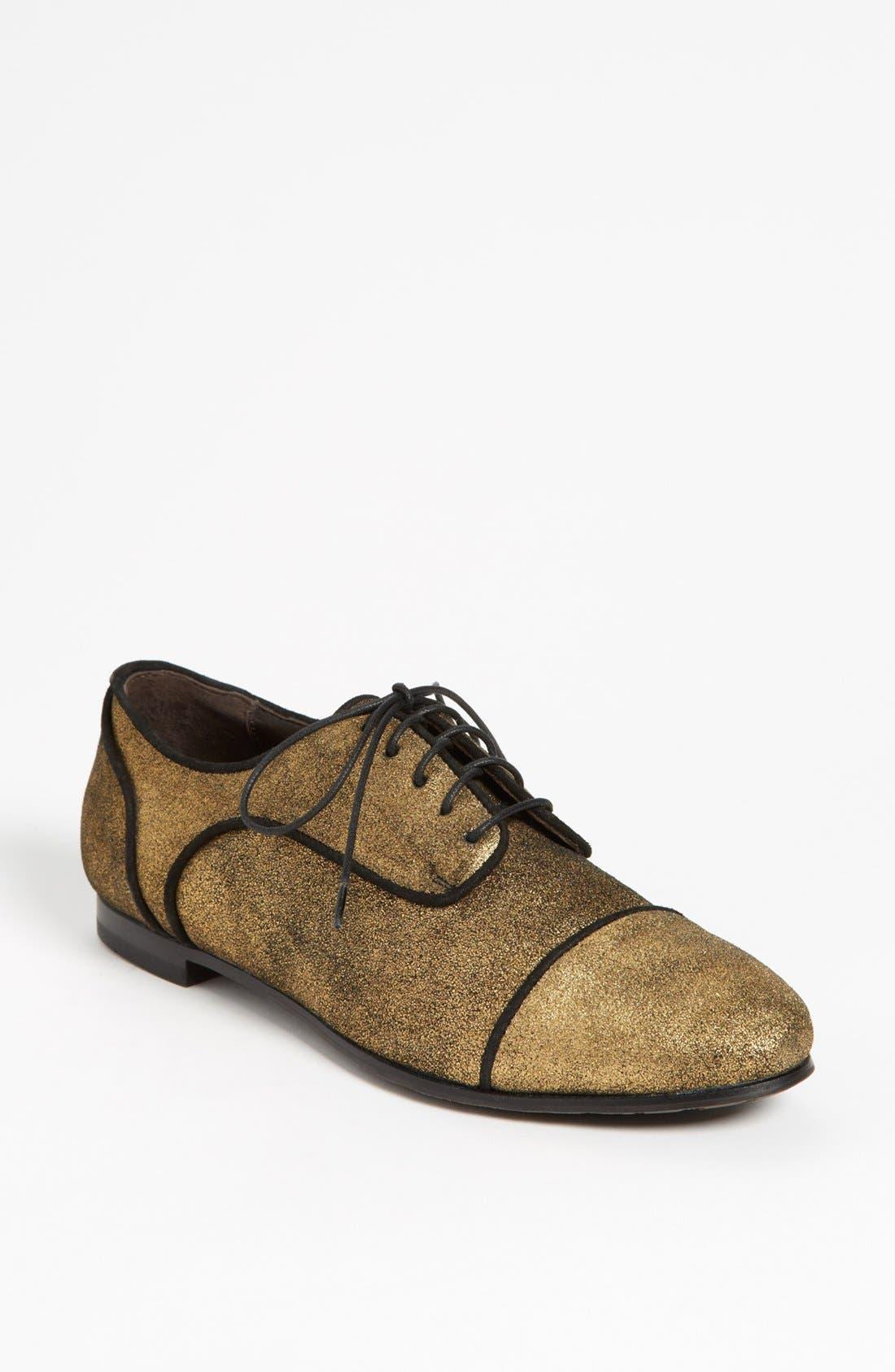 Main Image - Attilio Giusti Leombruni 'Luxe Tie' Oxford