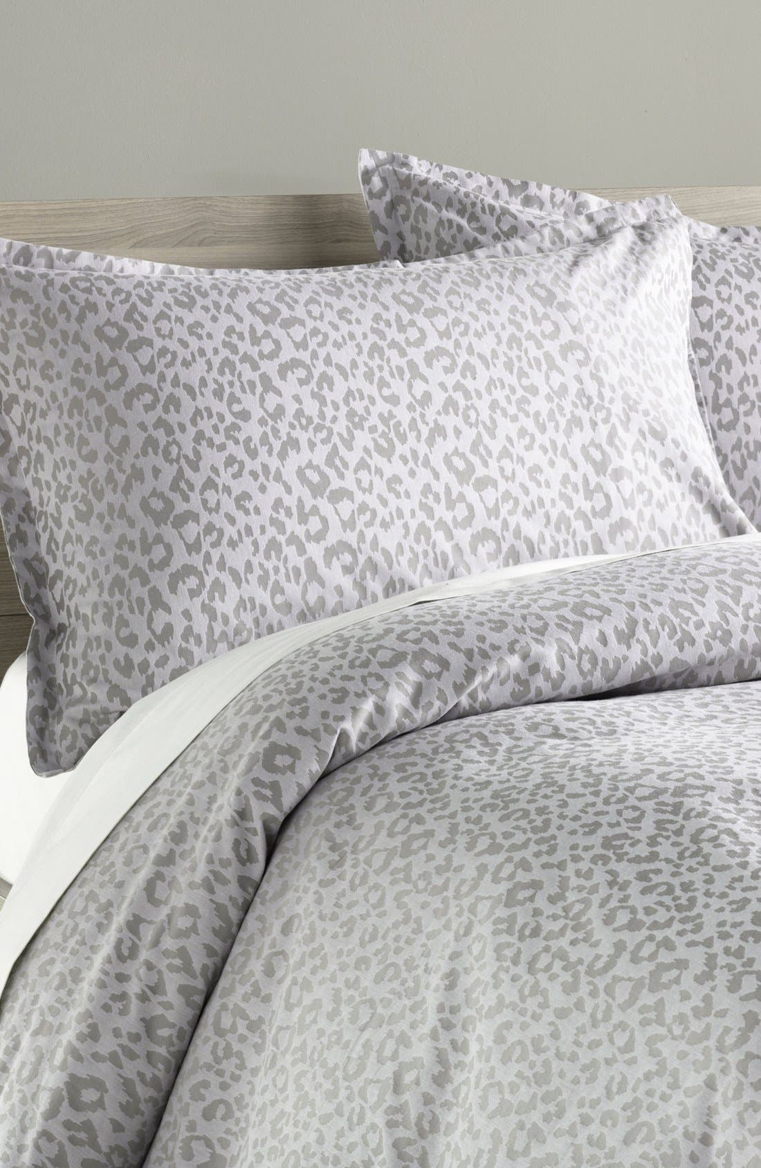 Alternate Image 2  - Nordstrom at Home 'Jacqueline' Reversible 300 Thread Count Pillow Sham