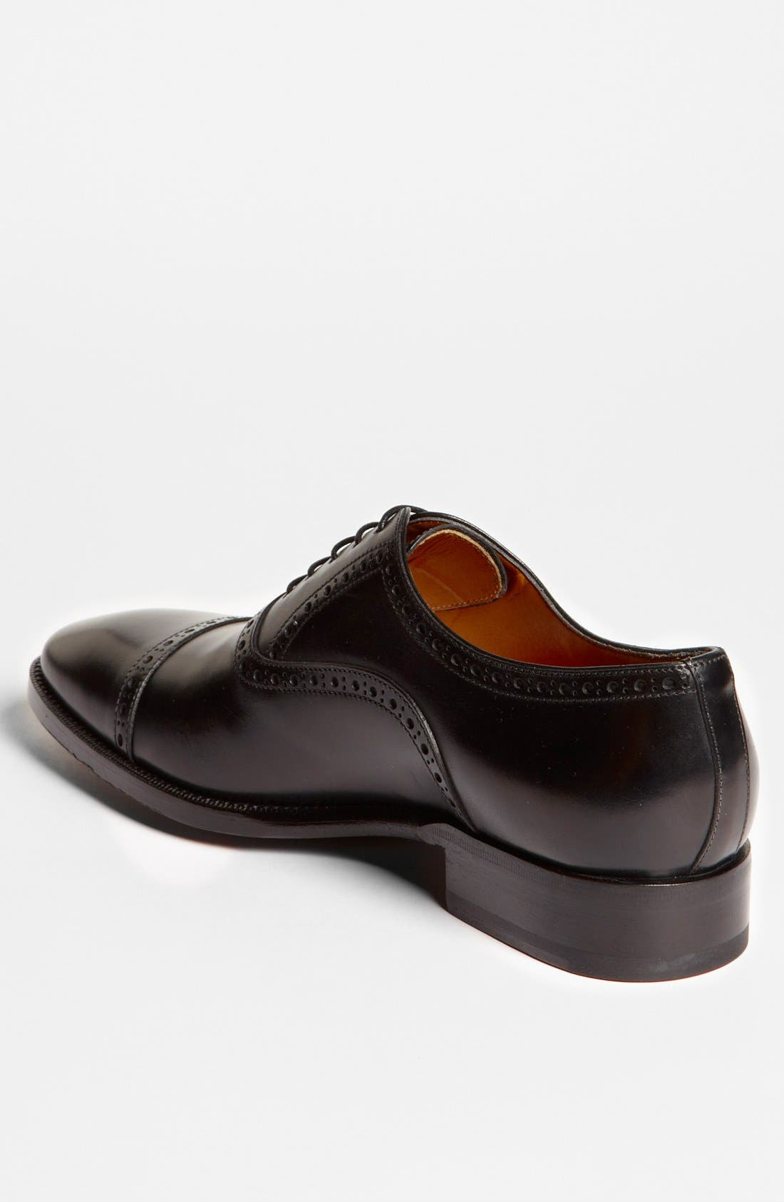 Alternate Image 2  - Santoni 'Bristol' Oxford