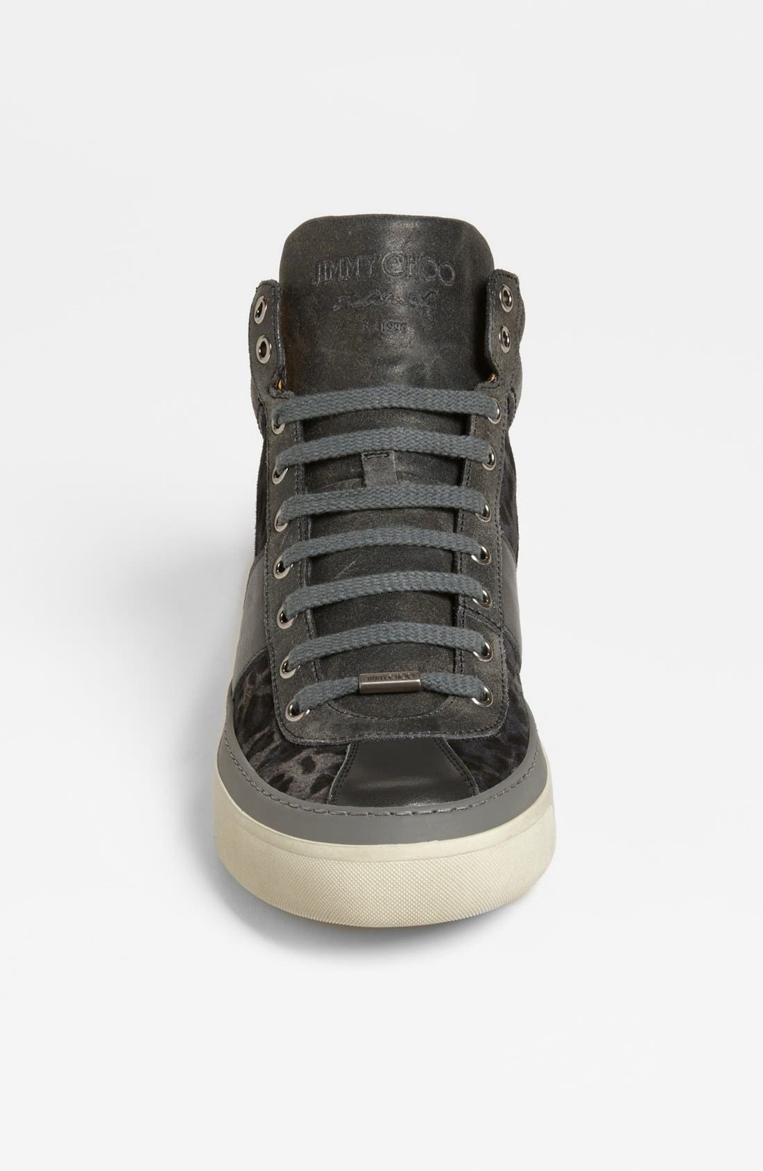 Alternate Image 3  - Jimmy Choo 'Belgravi' Sneaker