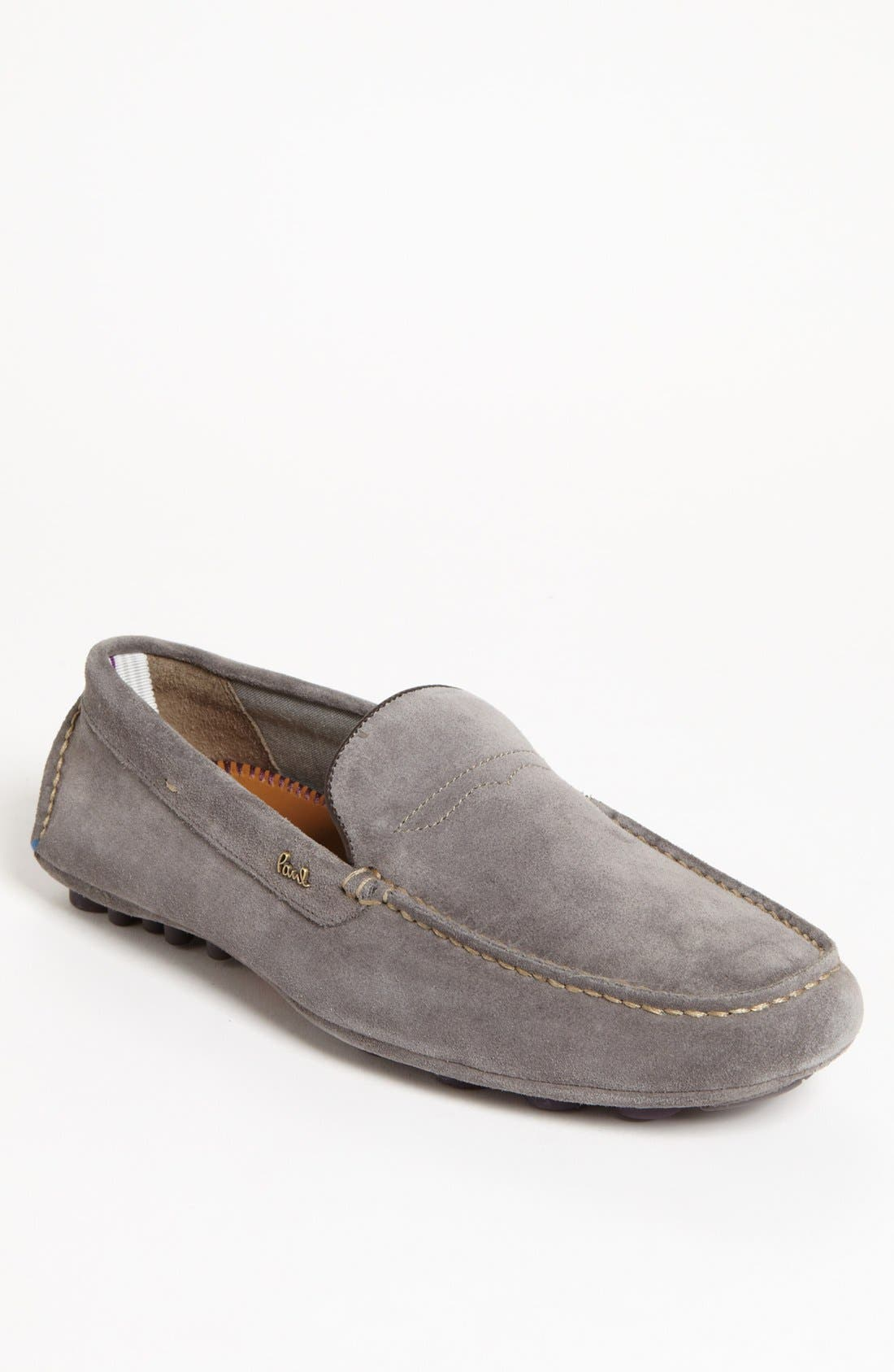 Alternate Image 1 Selected - Paul Smith 'Rico' Driving Shoe