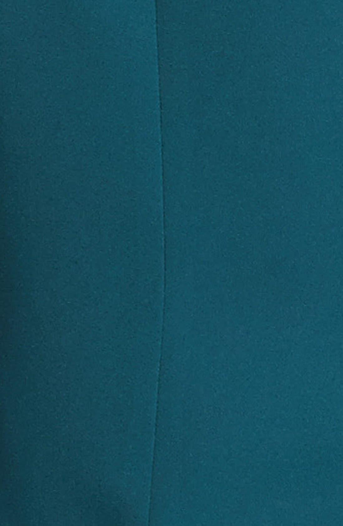 Alternate Image 3  - MARC BY MARC JACOBS 'Sparks' Crepe Jacket